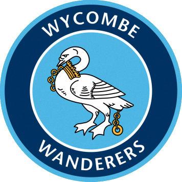Logo of WYCOMBE WANDERERS FC (ENGLAND)