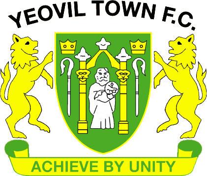 Logo of YEOVIL TOWN FC (ENGLAND)