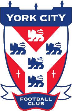 Logo of YORK CITY F.C. (ENGLAND)