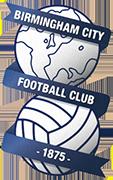 Logo BIRMINGHAM CITY F.C.