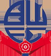 Logo di BOLTON WANDERES F.C..