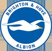 标志布赖顿 – 霍维·阿尔比恩 F.C.