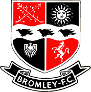 Logo of BROMLEY F.C.