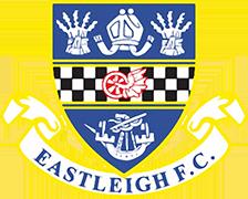 Logo de EASTLEIGH F.C.