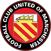 Logo of F.C. UNITED OF MANCHESTER