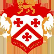 Logo di KETTERING TOWN F.C.
