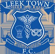 Logo di LEEK TOWN F.C.