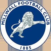 Logo MILLWALL F.C.