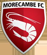 Logo of MORECAMBE FC