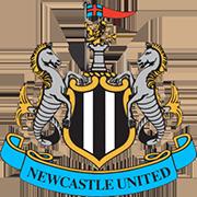 Logo of NEWCASTLE UNITED F.C.
