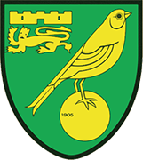 Logo of NORWICH CITY