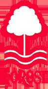 Logo of NOTTINGHAM FOREST F.C.