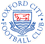 Logo of OXFORD CITY F.C.