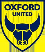 Logo OXFORD UNITED FC