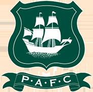 Logo of PLYMOUTH ARGYLE FC