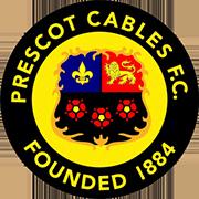 Logo di PRESCOT CABLES F.C.