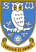 Logo of SHEFFIELD WEDNESDAY F.C.