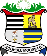 Logo of SOLIHULL MOORS F.C.