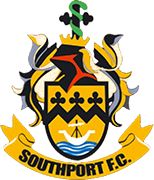 Logo of SOUTHPORT F.C.