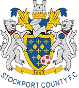 Logo of STOCKPORT COUNTY F.C.