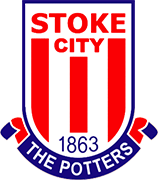 Logo of STOKE CITY FC