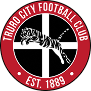 Logo of TRURO CITY F.C.