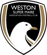 Logo of WESTON-SUPER-MARE A.F.C.