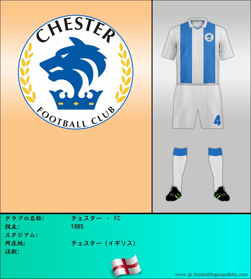 のロゴチェスター ・ FC