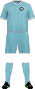 Kit WARRENPOINT TOWN FC