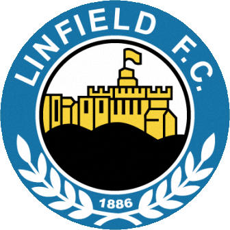 Logo of LINFIELD (NORTHERN IRELAND)