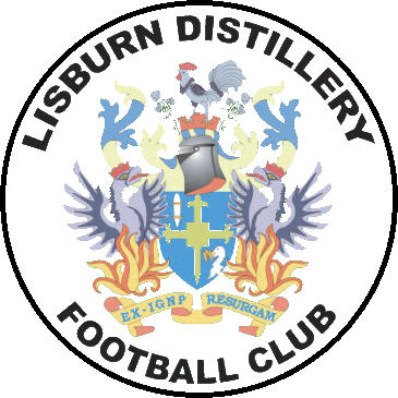 Logo of LISBURN (NORTHERN IRELAND)