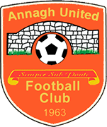 Logo of ANNAGH UNITED FC