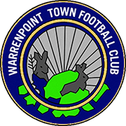 Logo of WARRENPOINT TOWN FC