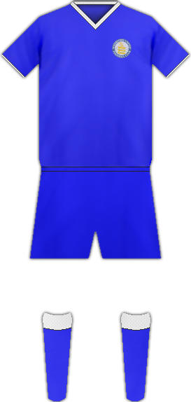 Kit WATERFORD U. F.C.