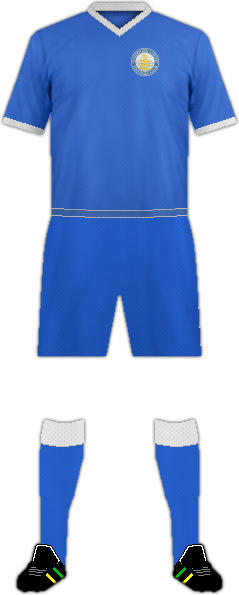 Maglie WATERFORD UNITED FC