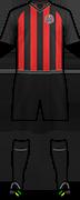 Kit BOHEMIAN FC