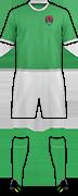 Kit CORK CITY F.C.