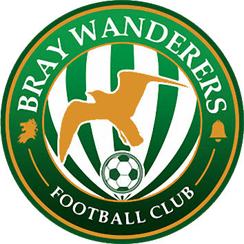 Logo of BRAY WANDERERS F.C. (IRELAND)