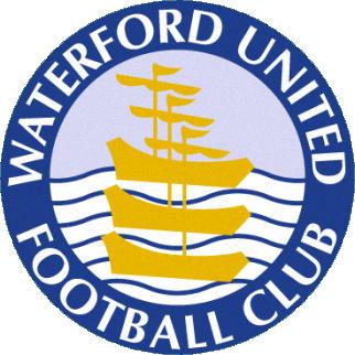 Logo of WATERFORD U. F.C. (IRELAND)