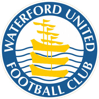 Logo di WATERFORD UNITED FC (IRLANDA)