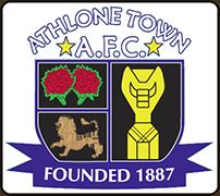 Logo di ATHLONE TOWN