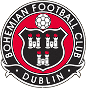 Logo de BOHEMIAN FC
