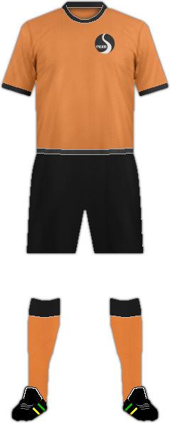 Kit FYLKIR FC