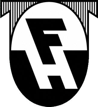 Logo of FH (ICELAND)