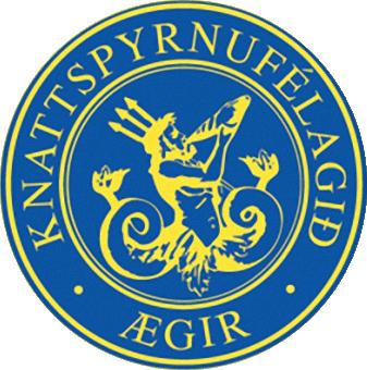 Logo of KF ÆGIR THORLÁKSHOFN (ICELAND)