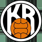 Logo de KR