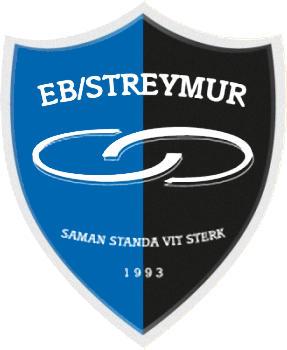 Logo of EB STREYMUR (FAROE ISLANDS)