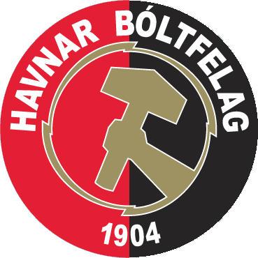 Logo of HAVNAR B. (FAROE ISLANDS)