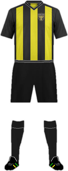 Kit BEITAR JERUSALEM FC