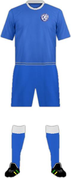 Kit HAPOEL ASHKELON FC